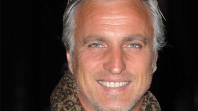 """Interview David Ginola """"la danse c'est physique"""""""