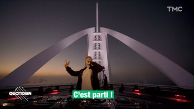 David Guetta, l'homme qui ne PEUT PAS faire simple
