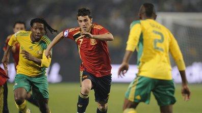 France - Espagne : Les équipes probables