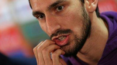 Fiorentina : les beaux gestes du club en hommage à Davide Astori