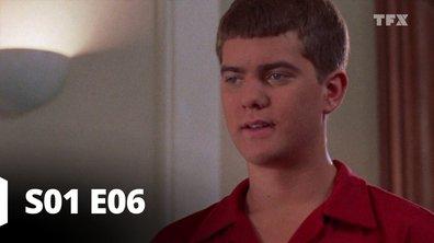 Dawson - S01 E06 - Allo Bessie, ici bébé