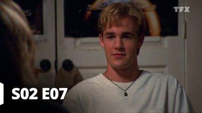 Dawson - S02 E07 - Révisez ... ou je fais un malheur !