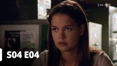 Dawson - S04 E04 - Soir et déboires !
