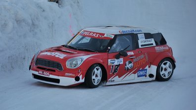 Trophée Andros 2012 - Lans en Vercors : Prost et Dayraut à égalité !