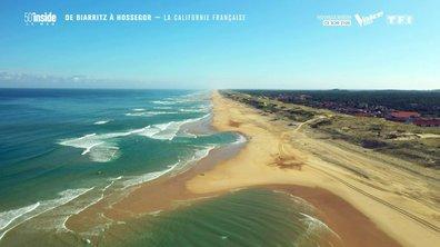 De Biarritz à Hossegor : bienvenue en Californie française