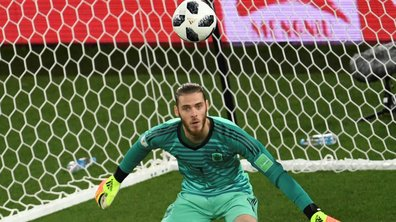 David de Gea, le maillon faible