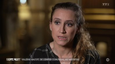 De l'enfer conjugal au meurtre, Valérie Bacot témoigne avant son procès