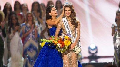 Quelles Miss France sont devenues aussi Miss Univers ?