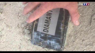 De mystérieux paquets de cocaïne s'échouent sur le littoral atlantique