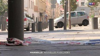 De nouvelles fusillades font deux morts à Marseille