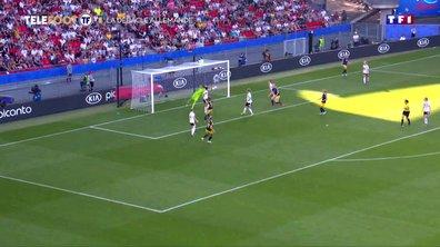 Coupe du monde : La débâcle allemande