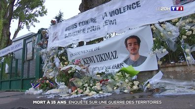 Décès de Kewi Yikilmaz à quinze ans : enquête sur une guerre des territoires