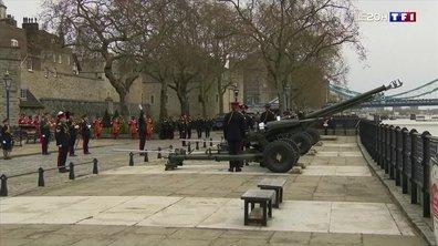Décès du Prince Philip : l'hommage de toute une nation