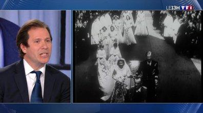 Décès du prince Philip : pas d'hommage national mais des funérailles privées