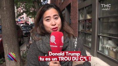 Déclaration sexistes de Trump : Les femmes lui répondent