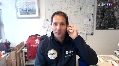 Décollage vers l'ISS : comment Thomas Pesquet s'est-il entraîné ?