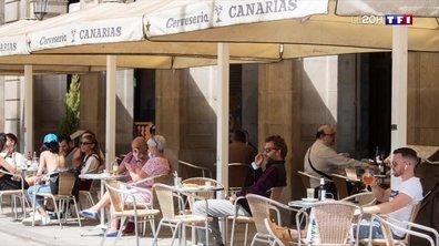 Déconfinement : comment l'Espagne a rouvert ses bars et ses parcs