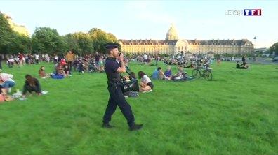 Déconfinement : comment se déroulent les contrôles à Paris ?