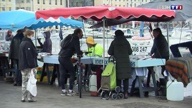 Déconfinement conditionné au taux d'incidence : les Marseillais s'inquiètent