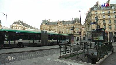 Déconfinement en Île-de-France : une attestation obligatoire pour prendre les transports en commun