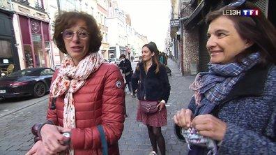 Déconfinement : faire la queue devient une nouvelle façon de vivre en ville