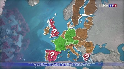 Déconfinement : le casse-tête de la réouverture des frontières européennes