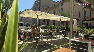 Déconfinement : les cafés et restaurants ont bien du mal à retrouver leur clientèle