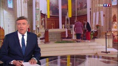 Déconfinement : les croyants impatients de retrouver leurs lieux de culte