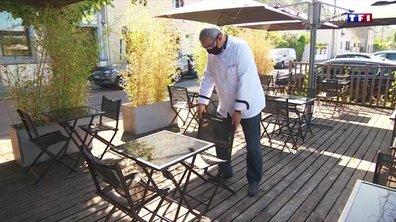 Déconfinement : les restaurants du Val-d'Oise craignent de rester fermés