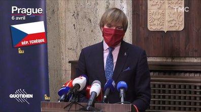 Déconfinement : République Tchèque, Autriche, Danemark, comment font nos voisins ?