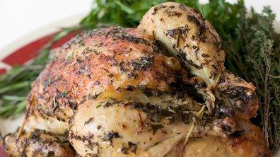 Comment découper un poulet