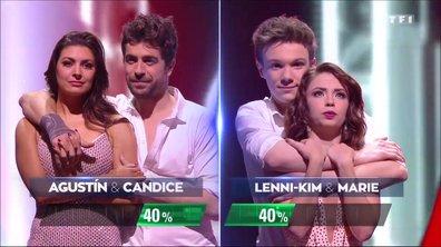 Découvrez le couple gagnant de la saison 8 de Danse avec les Stars