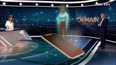 Découvrez, en 3D, le smartphone de demain