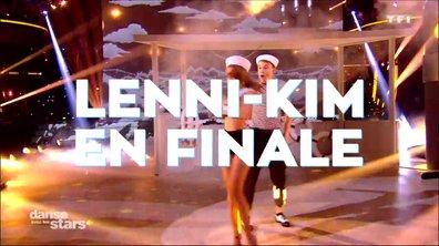 Lenni-Kim en finale : découvrez le parcours