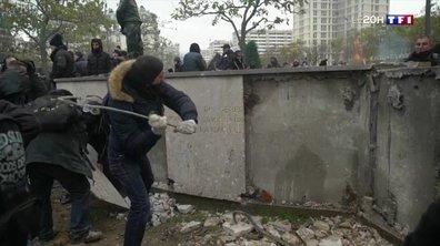 Dégradation de la stèle du maréchal Juin : un suspect placé en garde à vue