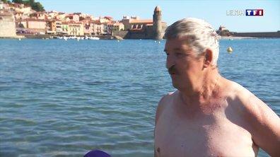 Déjà un air de vacances à Collioure