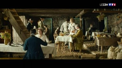 """""""Délicieux"""", l'histoire du premier restaurant, sort en salles mercredi"""
