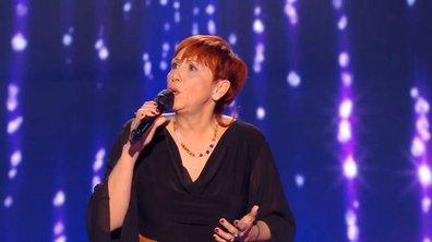 Delphine Maillant chante « Nantes » de Barbara. (Saison 05)