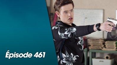 Demain nous appartient du 10 mai 2019 - Episode 461