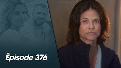 Demain nous appartient du 11 janvier 2019 - Episode 376