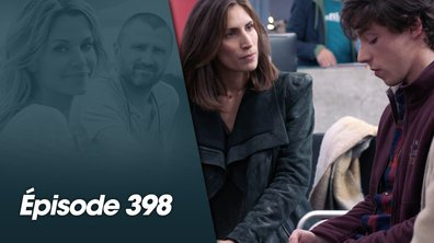 Demain nous appartient du 12 février 2019 - Episode 398