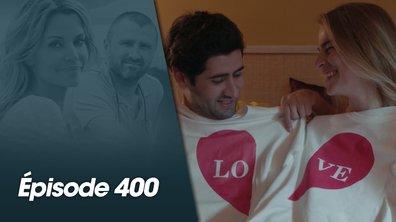 Demain nous appartient du 14 février 2019 - Episode 400