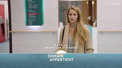 Demain dans l'épisode 139, Victoire réintègrera-t-elle l'hôpital ?