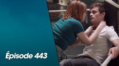 Demain nous appartient du 16 avril 2019 - Episode 443