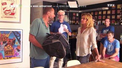 Demain nous appartient : personnages, rythme de tournage, relations… Plongez dans les coulisses du tournage du feuilleton de TF1
