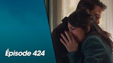Demain nous appartient du 20 mars 2019 - Episode 424