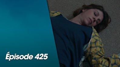 Demain nous appartient du 21 mars 2019 - Episode 425