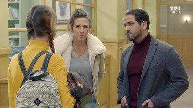 Margot dévoile des « bombes » sur Jessica à Lucie et Karim 😧💣