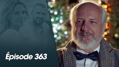 Demain nous appartient du 25 décembre 2018 - Episode 363