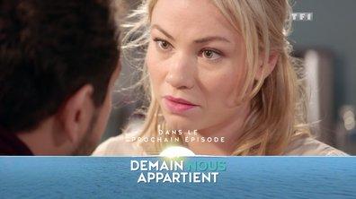 Demain dans l'épisode 163, Anna a une nouvelle à annoncer  à Karim